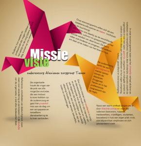 Missie/visie ouderenzorg