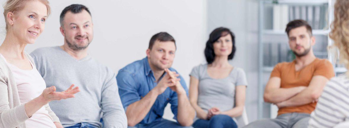 Gezinsfunctioneren en multi-family therapy bij jongeren met een eetstoornis